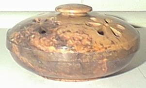 Soapstone Bowl Incense burner