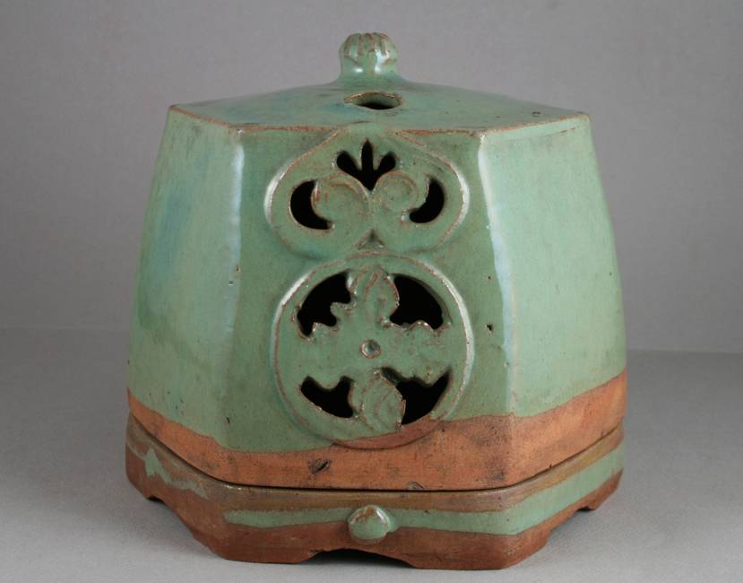 Korea Ceramic Pot Incense burner